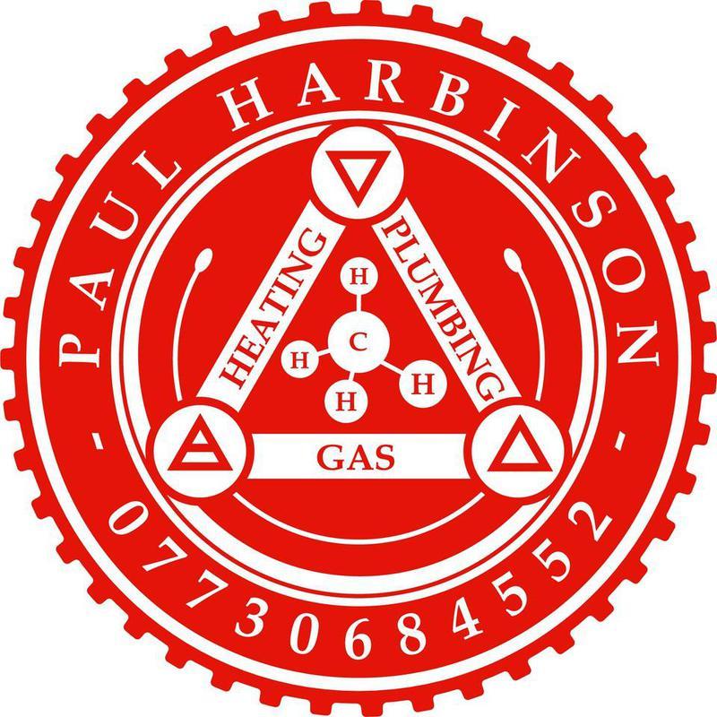 Paul Harbinson, Gas, Heating and Plumbing logo