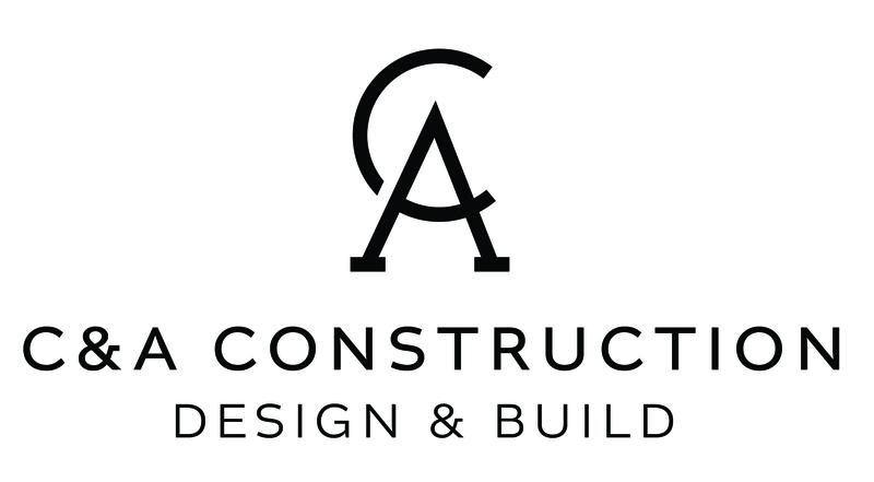 C&A Construction (UK) Ltd logo