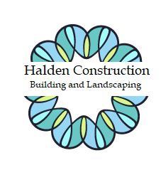 Halden Construction logo