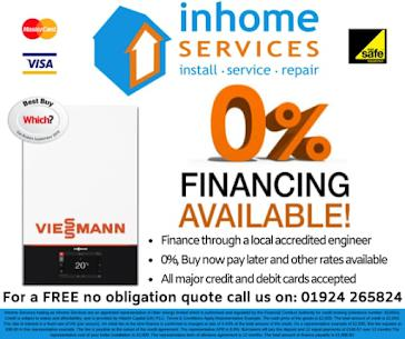 Image 1 - we are finance partners and can offer multiple payment options