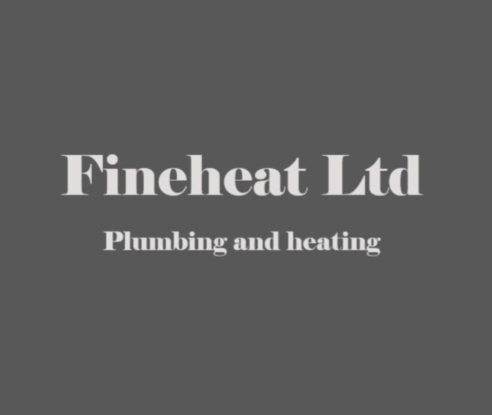 Fineheat Plumbing & Heating Ltd logo