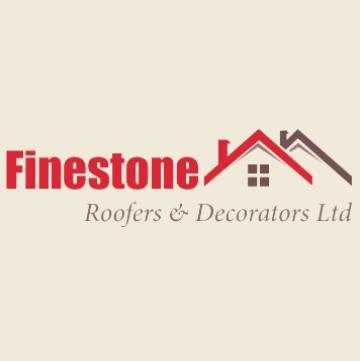 Finestone Roofers & Decorators Ltd logo