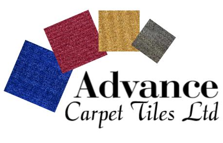 Advance Carpet Tiles Ltd logo
