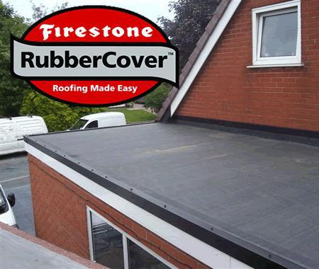 Image 7 - Firestone approved installer