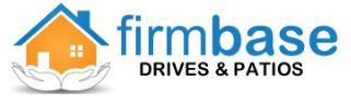 Firmbase Drives & Patios logo