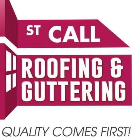 First Call Roofing and Guttering Services logo