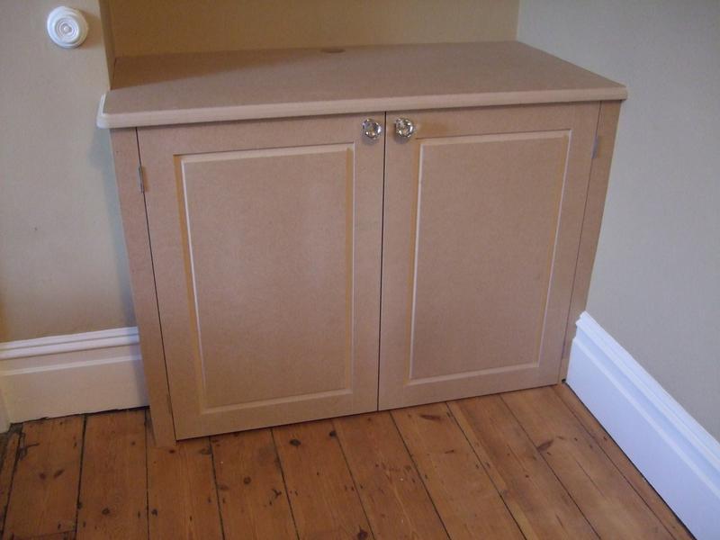 Image 13 - Bespoke cupboard