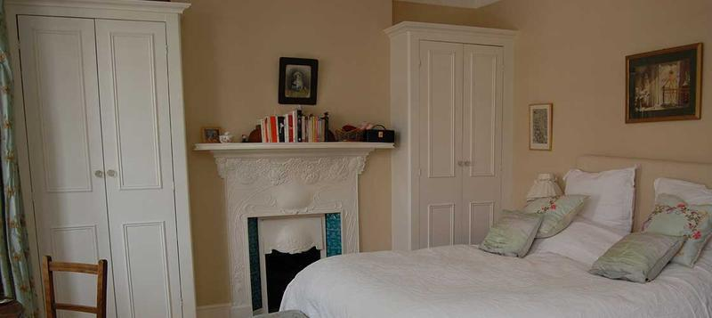 Image 1 - Bespoke fitted wardrobes by Elegant Bespoke Living