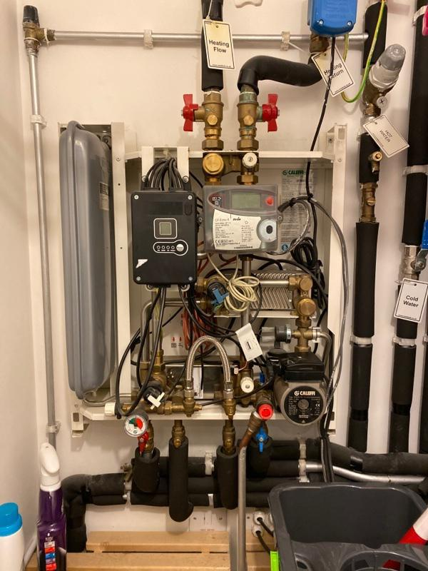 Image 6 - We service and repair Heat Interface Units