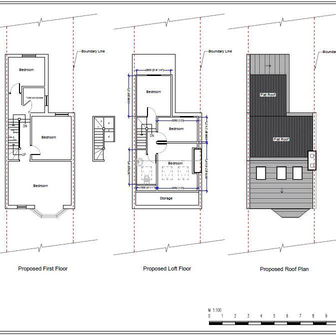 Image 3 - Loft Conversion