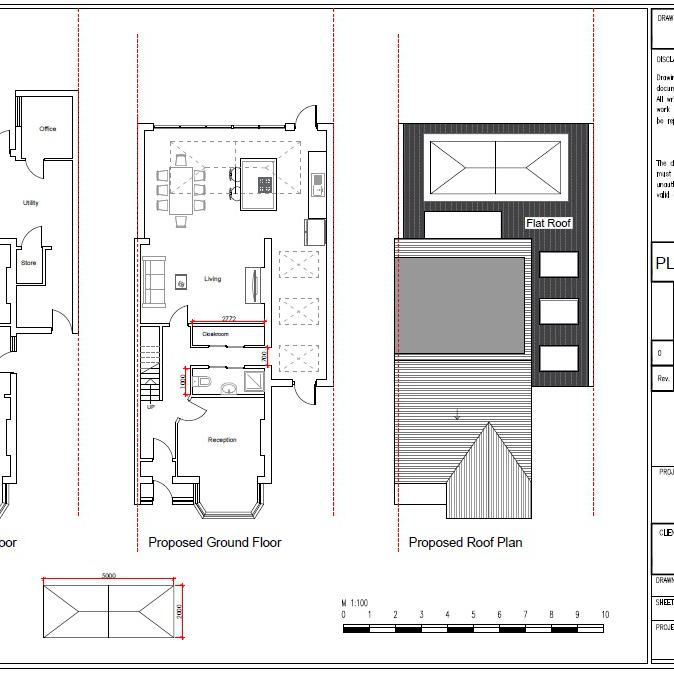 Image 4 - Rear Extension