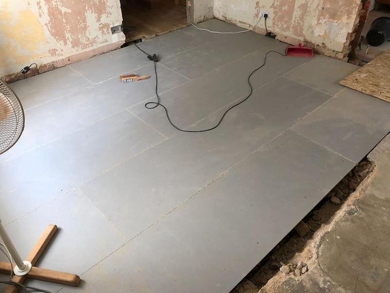 Image 1 - timber floor