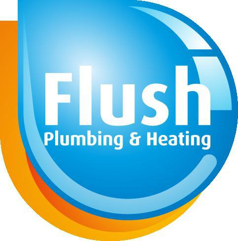 Flush Plumbing & Heating Services logo