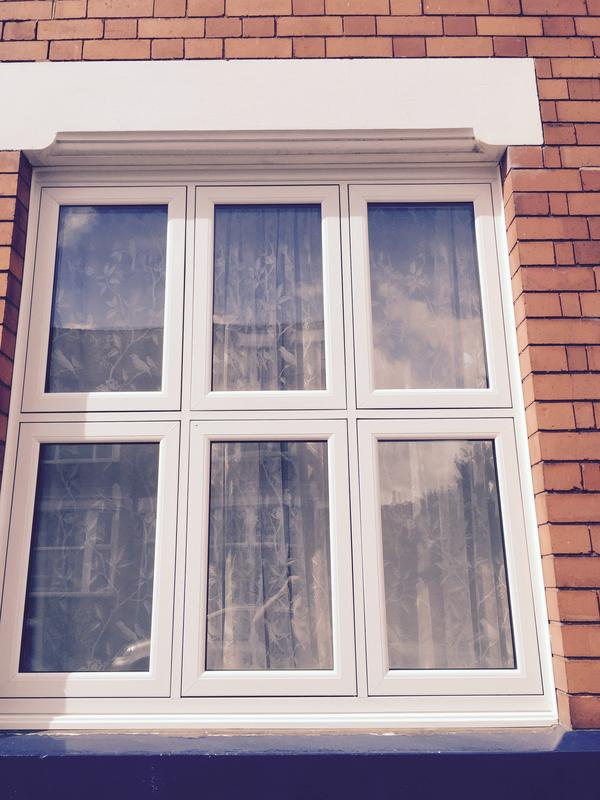 Image 80 - Leicester - Flush Casement Window