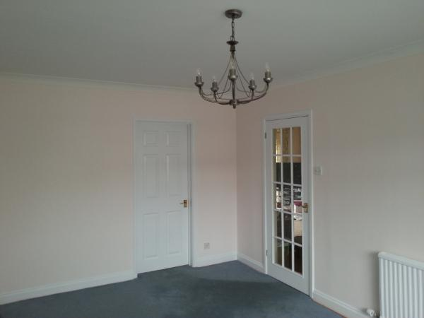 Image 2 - Plastering and Painting After