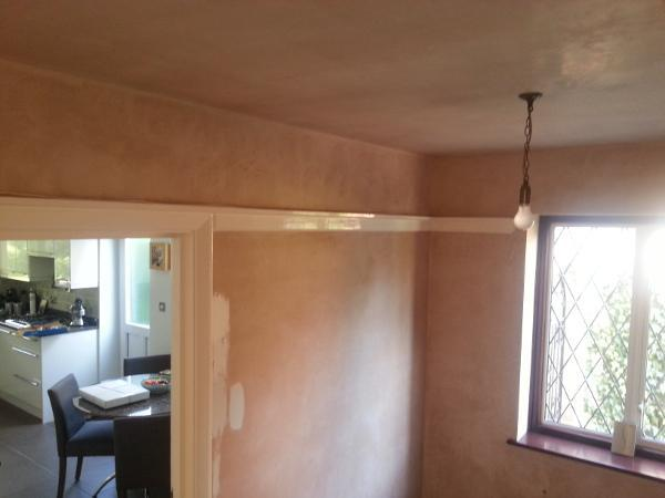 Image 3 - Plastering and Painting Before