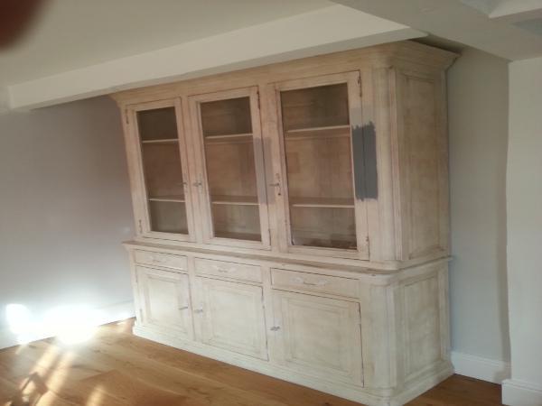 Image 25 - Furniture Spraying Before