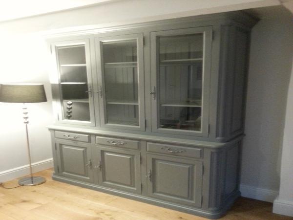Image 26 - Furniture Spraying After