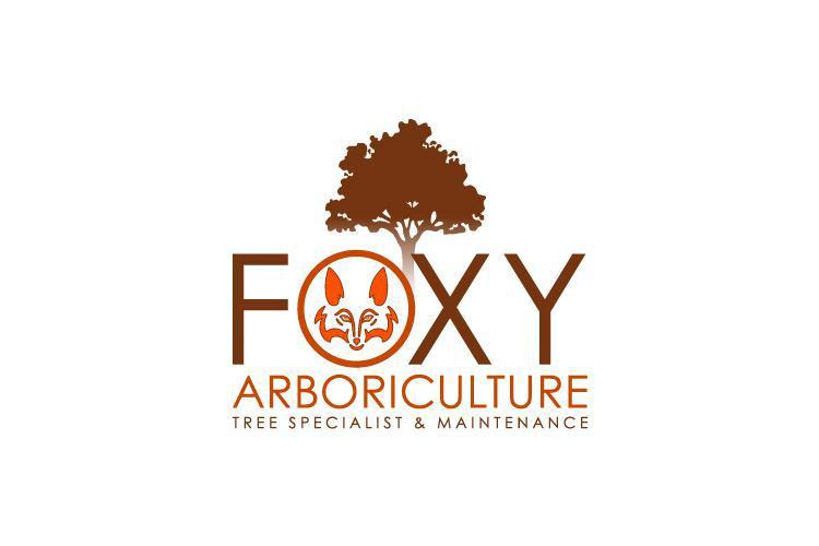 Foxy Arboriculture logo