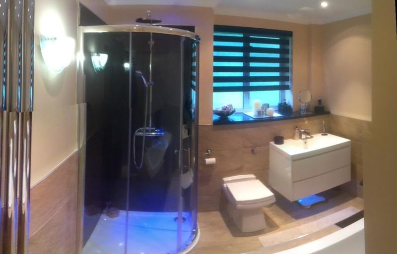 Image 57 - Fraser Bathroom After