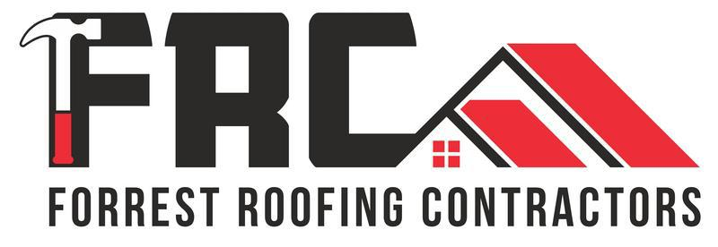 Forrest Roofing Contractors logo