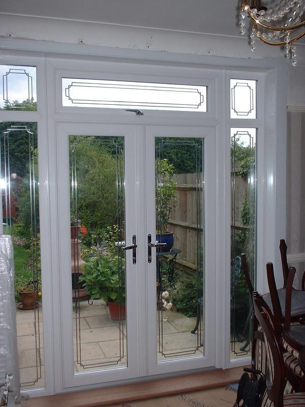 Image 35 - French Doors