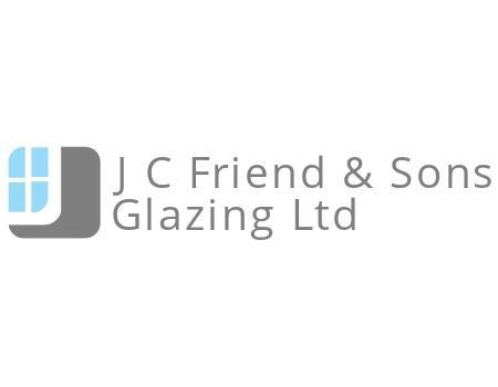 JC Friend & Sons Glazing Ltd logo