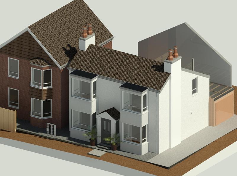 Image 7 - External 3D View