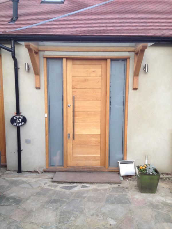 Image 25 - Doors