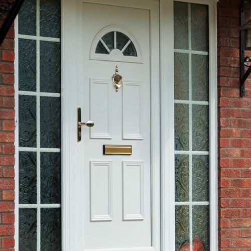 Image 8 - Front Doors