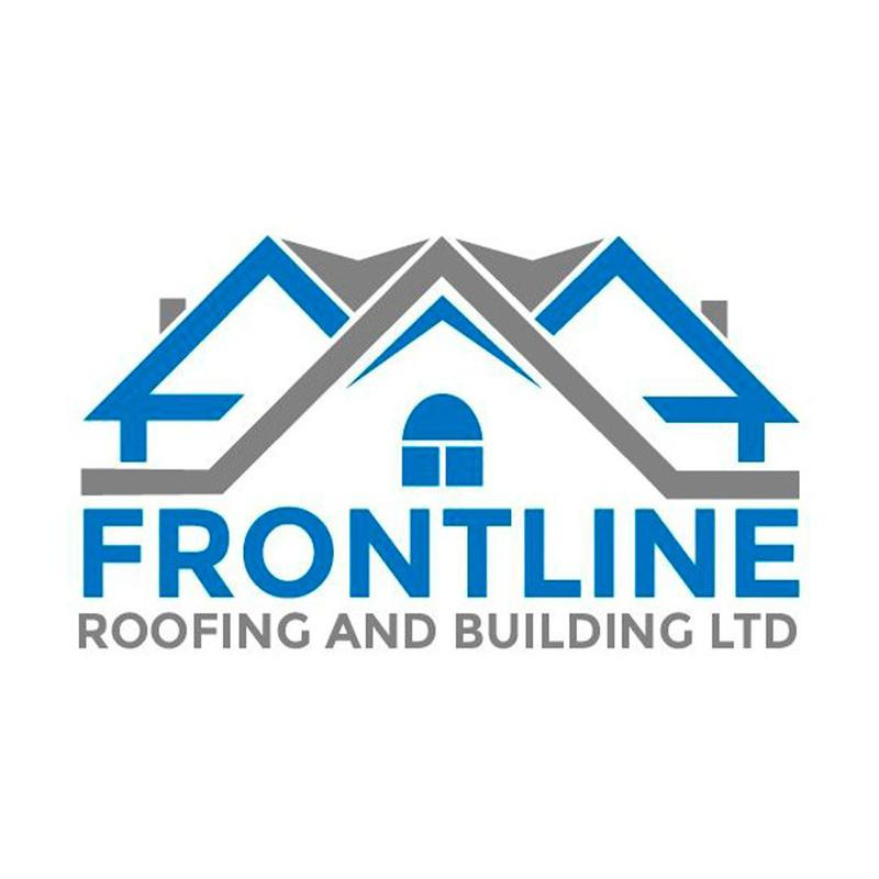 Front Line Roofing and Building Ltd logo