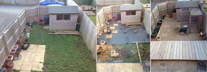Image 213 - Garden designs and maintenance