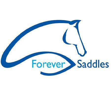 Forever Saddles logo
