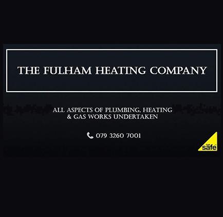 The Fulham Heating Company logo