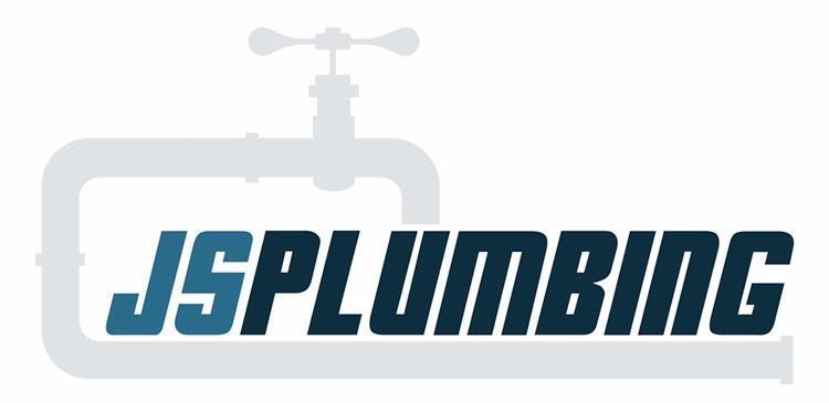 JS Plumbing logo