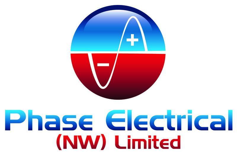 Phase Electrical (NW) Ltd logo