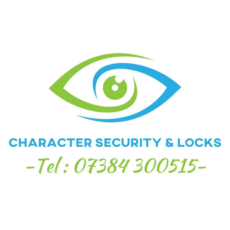 Character Security and Locks Ltd logo
