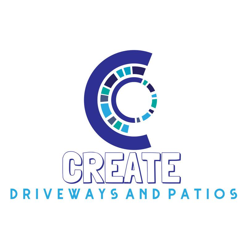 Create Driveways and Patios Ltd logo