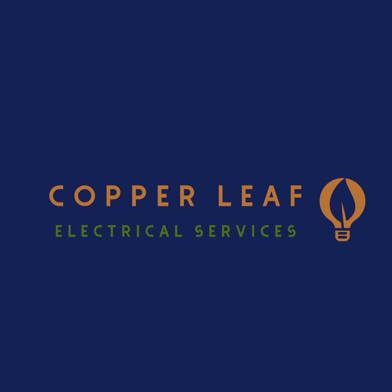 Copper Leaf Electrical Services Ltd logo