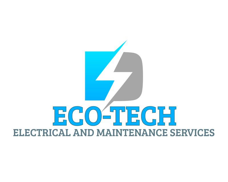 Eco-tech Electrical & Maintenance Services logo