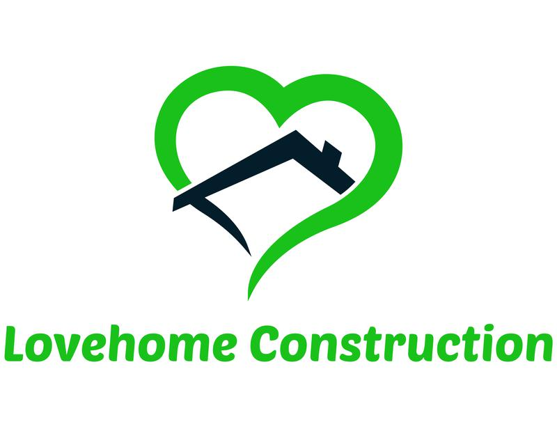 Lovehome Construction logo