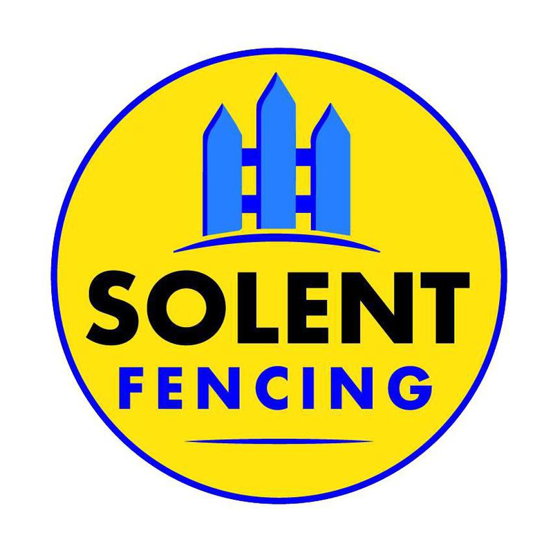 Solent Fencing logo