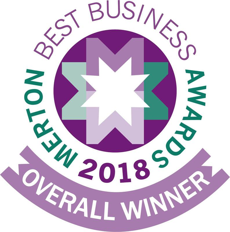 Image 12 - Merton Best Business Awards Winners 2018