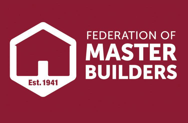 Image 41 - We have been members of the federation of master builders for the last 4 years The FMB has been established in England since 1941 ! and ensures all members quality of work is of the highest of standards