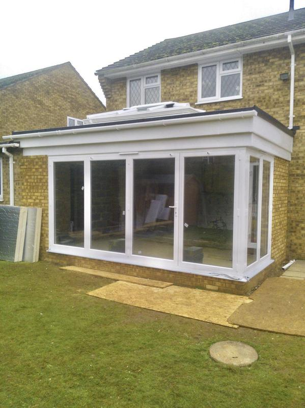 Image 21 - Rear extension