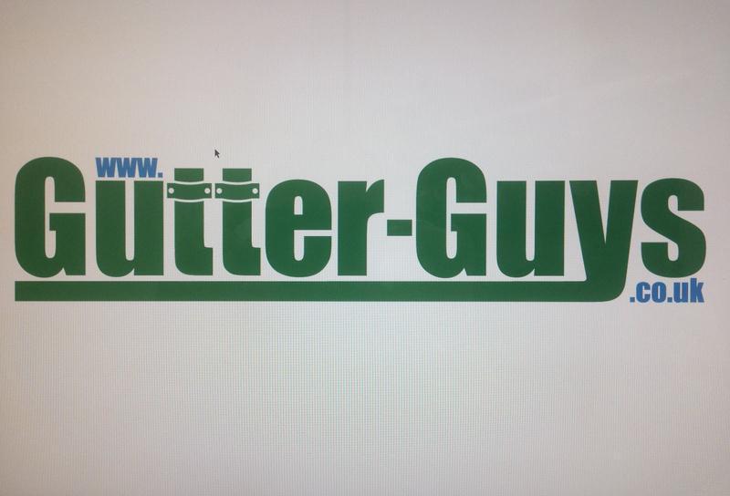 Gutter Guys logo