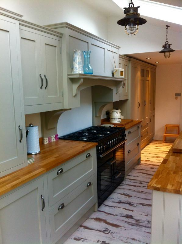 Image 1 - Traditional kitchens