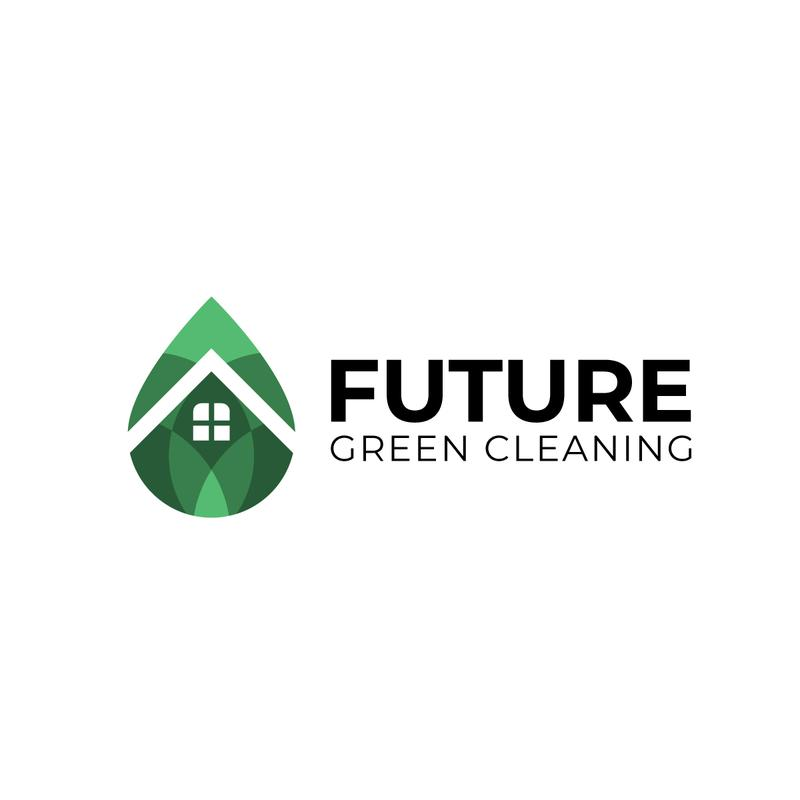 Future Green Cleaning Ltd logo