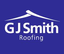 G J Smith Roofing logo