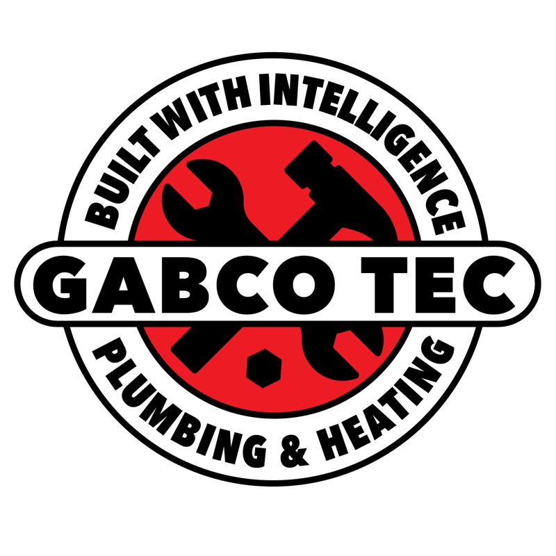 Gabco Tec Plumbing & Heating logo